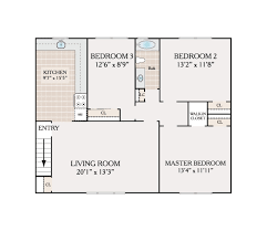 master bedroom and bath floor plans floor plans country club apartments for rent in eatontown nj