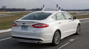 Ford U0027s Skipping The Trickiest Thing About Self Driving Cars Wired