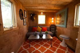 Tiny Home Rental Joy Tiny House On Wheels Rental At Austin U0027s Original Tiny Home Hotel