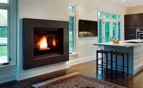 contemporary fireplace surround concrete linnea paloform