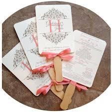 discount wedding programs best 25 wedding bulletins ideas on wedding