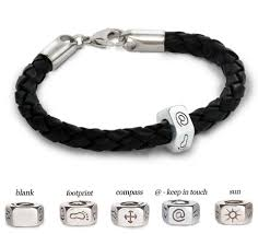 mens bracelet charms images Pandora charms men jpg