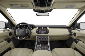 range rover sport dashboard 2015 land rover range rover sport price photos reviews u0026 features