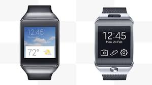 tizen vs android samsung gear live vs gear 2