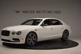 matte black bentley flying spur 2017 bentley flying spur v8 s stock b1241 for sale near