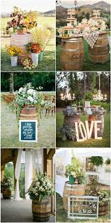 best 25 rustic wedding theme ideas on pinterest rustic country