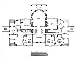 Greenhouse Floor Plans by Monticello Virginia U S Thomas Jefferson Architect 1768 U20131809