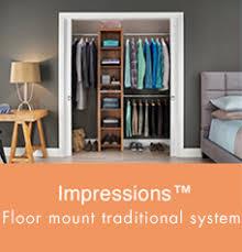 Closetmaid Closet Design Impressions Jpg