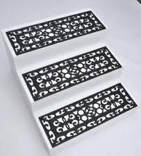 gummimatten f r treppen stufenmatten aus gummi günstig kaufen ebay