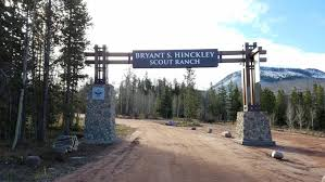 hinckley scout ranch great salt lake council bsa