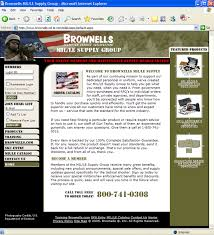 Brownells Launches New Military Law Enforcement Website World U0027s