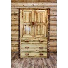 Furniture Wardrobe Closet Armoire Armoires U0026 Wardrobes Bedroom Furniture The Home Depot