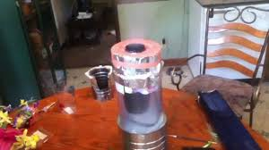 fan that uses ice to cool dry ice home made air conditioner youtube