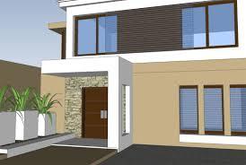 villa design villa redesign u0026 extension u2022 mijas golf blueray design build