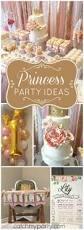 1st Birthday Party Ideas Decoration Best 25 1st Birthday Princess Ideas Only On Pinterest Princess