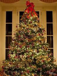 how do you put lights on a christmas tree christmas tree lights planinar info