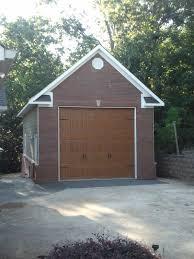 custom garage builder post frame buildings deep south buildings