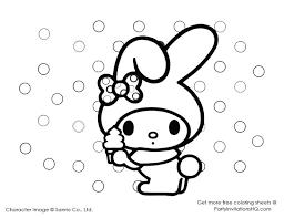 36 kitty coloring pictures images