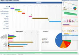 microsoft excel templates project management and excel templates