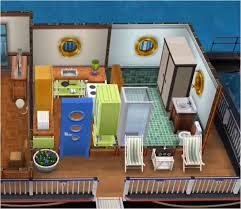 5 Bedroom Houseboat The Sims Freeplay Houseboats Guide The Who Games