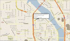 Maps Portland by Northwest Portland Area Indian Health Board Npaihb Health