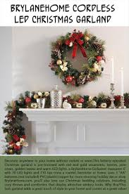 12 interior christmas decorations ideas to help get you in the