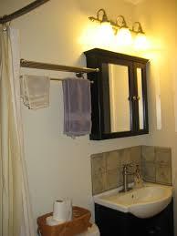 beautiful bathroom light fixtures over medicine cabinet 13 about