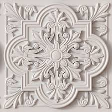 3D Decorative Ceiling Tile wall decoration