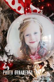 94 best holiday christmas clear ornament balls images on pinterest