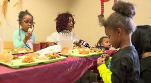 cost of a thanksgiving meal drops for second year fox40