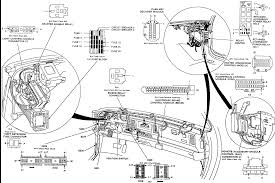 i m working on a 1992 buick park ave and i need to know where