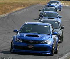 subaru impreza modified blue 08 sti hatch kinda looks like 2011 sti