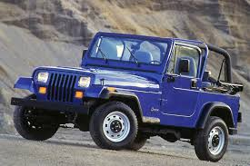 jeep wrangler rumors 10 trucks that led to the 2018 jeep wrangler
