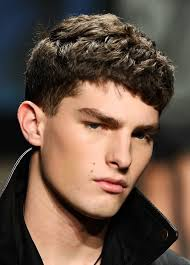 stunning hairstyles for men with curly hair on small hairstyle