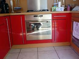 peindre meuble cuisine laqué de les cuisines et les meubles de lu0027 peindre meuble cuisine