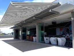 folding arm awning perth wind out awnings brisbane wind out