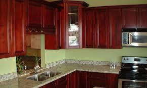 Lime Green Kitchen Cabinets Backsplash Designs Light Herringbone Pattern Floor White Kitchen