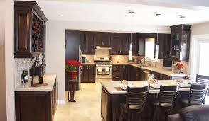 Kitchen Cabinets In Mississauga by Before After Kitchen U0026 Bath Renovation