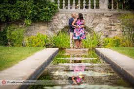 Botanical Gardens In Nj Casually Engagement Session At New Jersey Botanical Garden