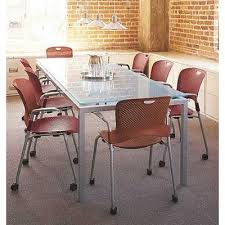 Design Within Reach Dining Chairs Tavola Conference Table 3474 From Design Within Reach