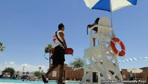 lifeguard certification city of goodyear