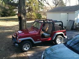doorless jeep wrangler vinnie s journal jeep
