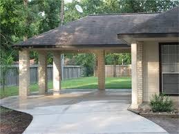 car ports porte cocheres u2013 custom patio structures