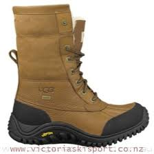 womens casual boots nz affordable ugg adirondack ii womens casual shoes otter