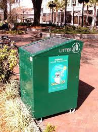 large trash cans for kitchen big trash can walmart trash can for