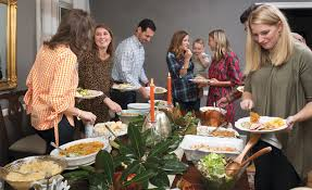friendsgiving a new tradition columbia metro november 2017