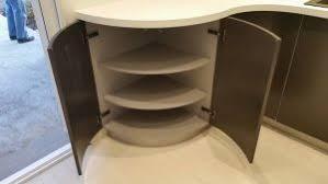 meuble cuisine arrondi incroyable but meuble de cuisine 1 meuble angle cuisine rond