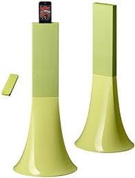 Philippe Starck Vase Amazon Com Parrot Design Zikmu Wireless Hi Fi Speakers By