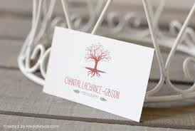 photography business card design advice leverage the power of fir