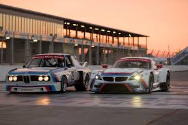 bmw 3 0 z4 bmw z4 gtlm pays tribute to the bmw 3 0 csl por homme
